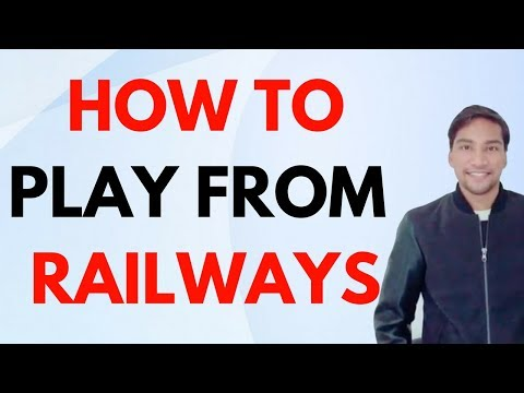 How to Join Railways team in Ranji? | Cricket Tips | Hindi Motivational Video
