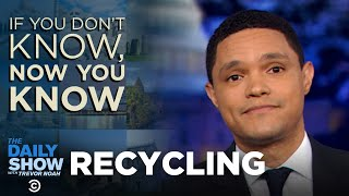 If You Don't Know, Now You Know - Asian Nations Reject Western Trash | The Daily Show