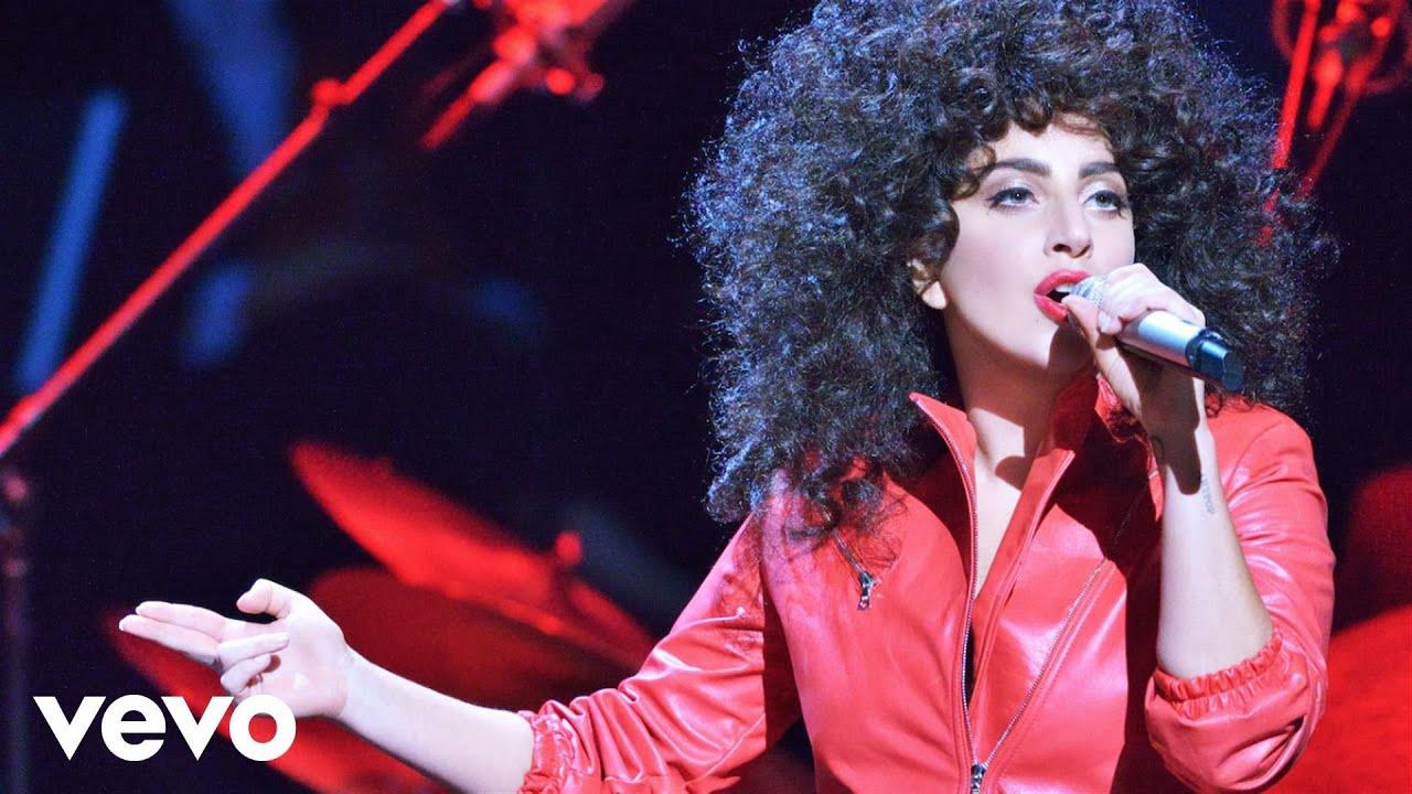 Lady Gaga - Bang Bang (My Baby Shot Me Down) [Live from Jazz At Lincoln Center] [Bonus Track]