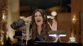 """Idina Menzel - Wind Beneath My Wings (Official Music Video From the Lifetime Remake of """"Beaches"""")"""