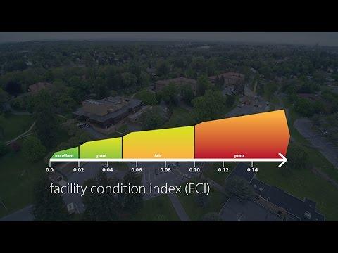 Campus Facility Condition Assessment: Cedar Crest College