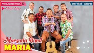 Marsada Band - Maria (Official Video)