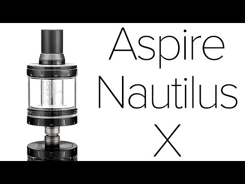 Nautilus X Tank Review