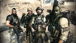 Call of Duty Modern Warfare 3 Game Movie