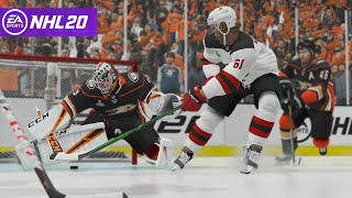 NHL 20 BE A PRO #18 *STANLEY CUP FINALS*
