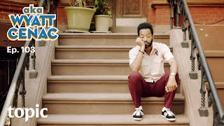 Download Any hero must learn patience to bring justice | aka Wyatt Cenac 843 Video