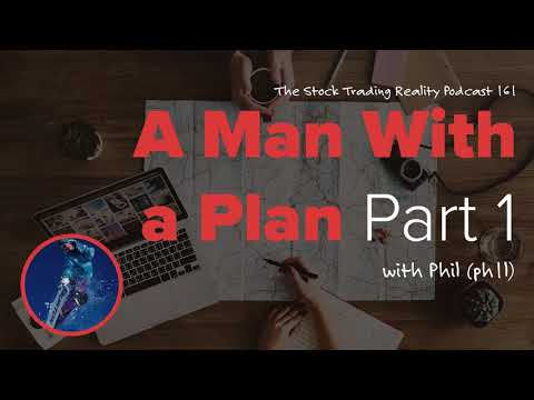 STR 161: A Man With a Plan Part 1 (audio only)