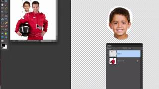 Photoshop Elements Tutorials Replace A Face