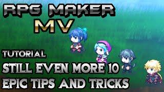 RPG Maker MV Tutorial Storyline Switches Are Easy - PakVim