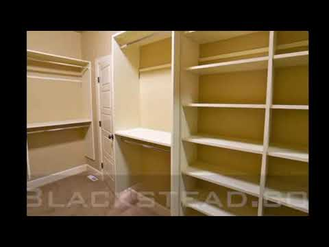 Closet Shelves - Closet Shelving Layout & Design | Small Space Organizing Best Idea Collection