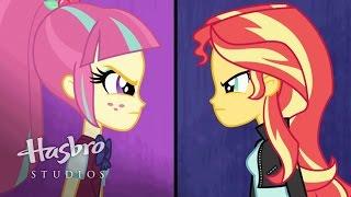 "MLP: Equestria Girls - Friendship Games ""Crystal Prep Shadowbolts"""