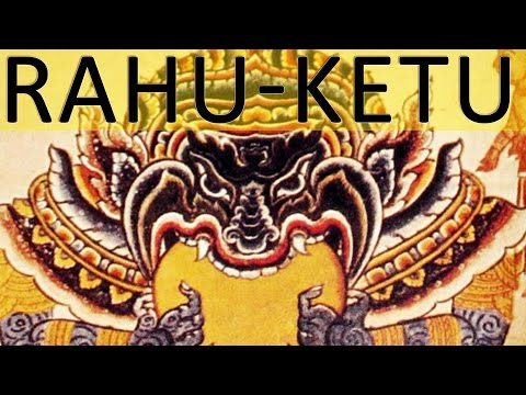 Rahu - Ketu And The Kaal Sarp Yog: How Do They Affect Your Zodiac?