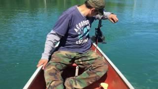 BIRD OF PREY CANOE STABILIZERS Videos & Books