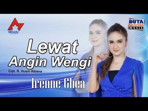 Download Lagu Irenne Ghea Lewat Angin Wengi Mp3