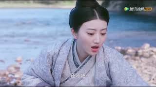 Kiss scene of famous chinese movie