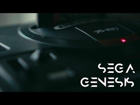 16-Bit - My Sega Genesis Story