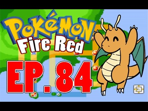 Pokemon Fire Red ( EP. 84 ) Back to Viridian City