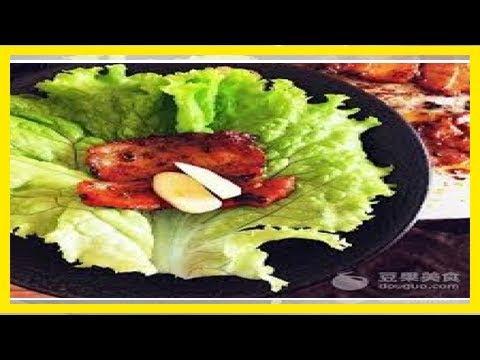 韓式烤肉的做法 ! 在家里吃更自在~ 圖