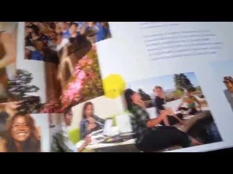 UCLA Acceptance Letter Unboxing
