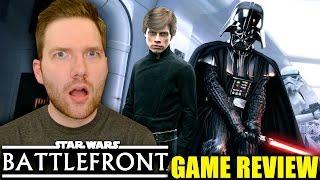 Star Wars: Battlefront - Game Review