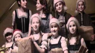 Sound Of Music Christmas Message