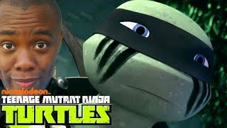 "NINJA TURTLES Season 4 Finale Review - #TMNT ""Owari"" Recap"