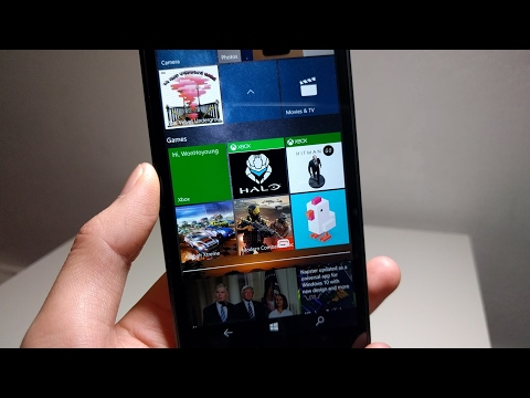 Windows 10 Mobile: How are the Apps now?