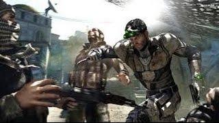 #x202b;شرح تحميل و تثبيت لعبة Splinter Cell Blacklist 2013 للكمبيوتر كاملة#x202c;lrm;