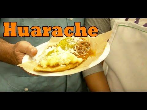 What is a Huarache