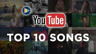 Top 10 Songs - Week Of April 1, 2017 (YouTube)