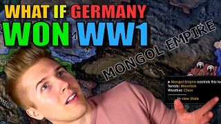 AUSTRIA VS HUNGARY!!     Hearts of Iron 4: AI Only Gameplay