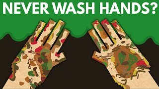 Download What If You Never Washed Your Hands? - Dear Blocko #3 Video