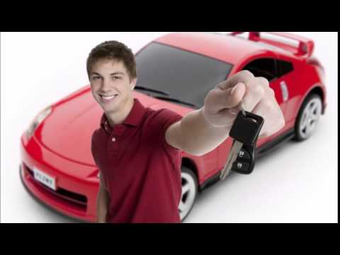 Cheapest Car Insurance for Young Drivers