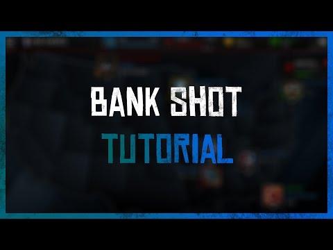 Bank Shot Tutorial - NBA Live Mobile