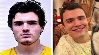 UConn Shooting Suspect Apprehended