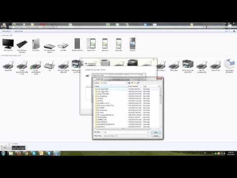 HOW TO ADD PRINTER BY TCP PORT