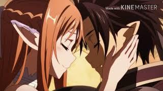[amv] - Kirito X Asuna
