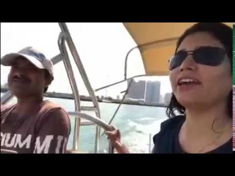Exclusive Water Tour of Abu Dhabi - Steam Boat