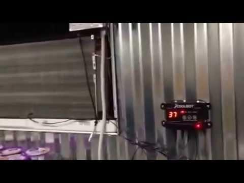 CoolBot Home Cooler
