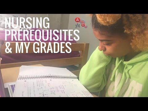 Nursing School | Requirements, Prerequisites, My Grades