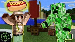 Codename: Hot Dog - Minecraft (#319)   Let