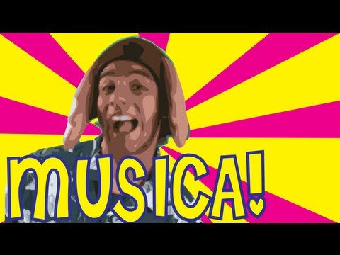 LABO VLOG - TIPO DE MUSICA