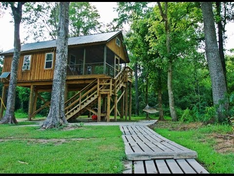 $8,000 Riverfront Cabin