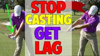 How To Stop Casting And Start Getting Lag