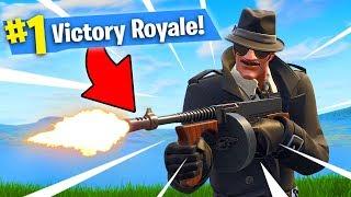 I WANT the *DRUM GUN* of FUN! in Fortnite