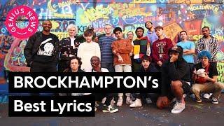 This Is BROCKHAMPTON & Their Best Lyrics | Genius News