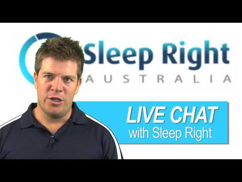 Ask us about your CPAP on LiveChat