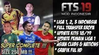 FTS SPESIAL MOD INDONESIA
