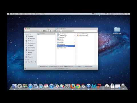 HOW TO SAVE MOUNTAIN LION OS X ON A DVD R DL
