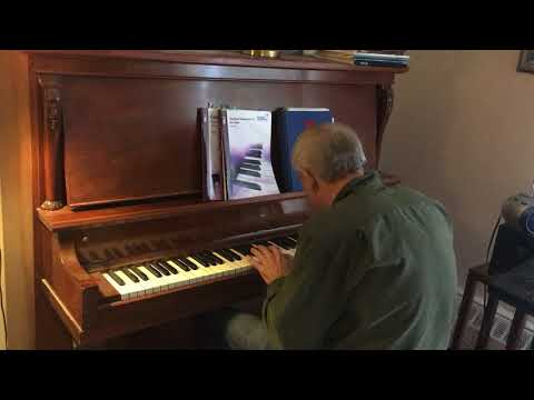 Jane's Song By Christopher Norton covered by Mark Innes